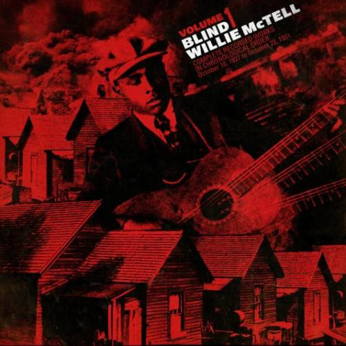 Blind Willie McTell Vol 1