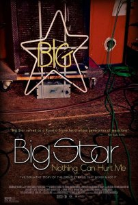 Big Star not can't hurt me