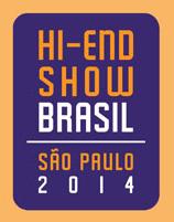 High End Show 2014