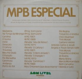 MPB Especial