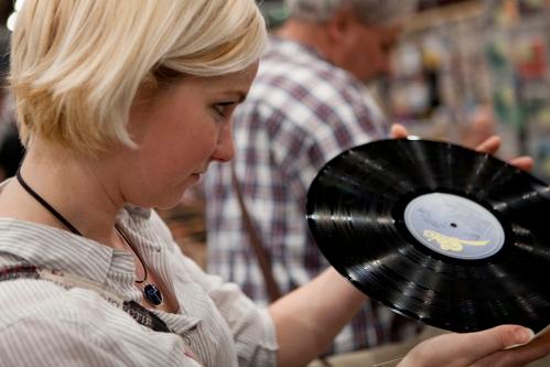 Recordplanet-vinyl